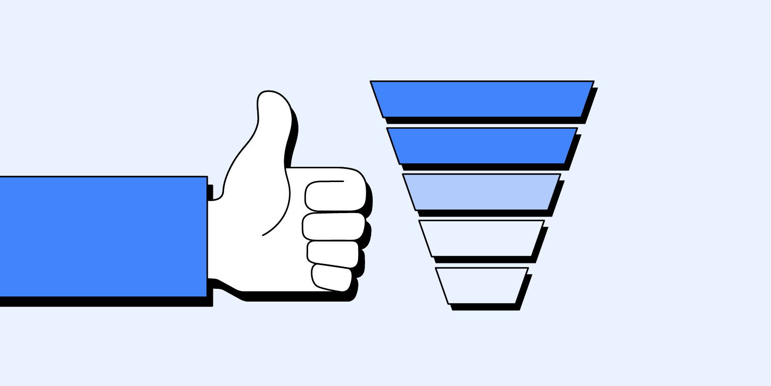 How to set up an efficient sales funnel in 2022?